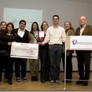 Menschenrechtspreis 2013