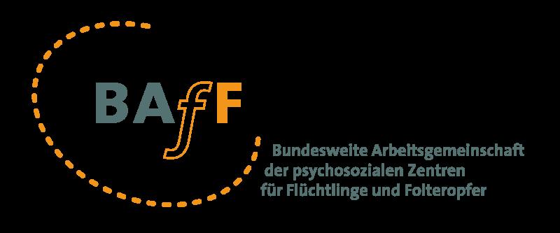 Logo BAfF e.V.