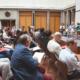 Podiumsgespräch im Rahmen der Tagung