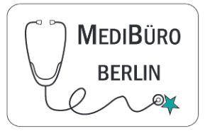 MediBuero Logo