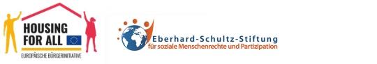 Logo Housing for All